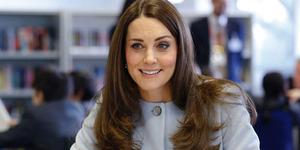 Kate Middleton Melahirkan 24 April Kemarin?