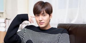 Lee Min Ho Buat Akun Instagram @actorleeminho