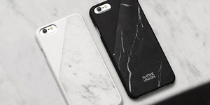 Native Union Buat Casing iPhone 6 dari Marmer