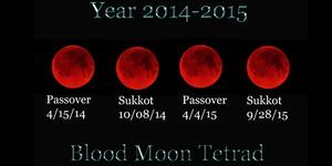 Pastur AS: Gerhana Bulan Total Akan Mengubah Dunia