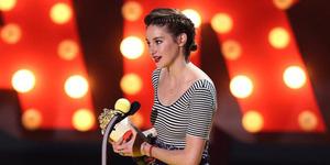 Pemenang MTV Movie Awards 2015
