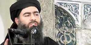 Pemimpin ISIS Abu Bakr Al-Baghdadi Dilaporkan Tewas