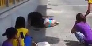 Rebutan Cowok, Dua TKW Duel Sengit di Singapura