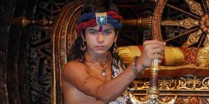 Siddharth Nigam, Pemeran Utama Ashoka