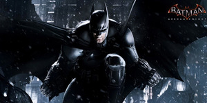 Spesifikasi Minimum PC Batman: Arkham Knight