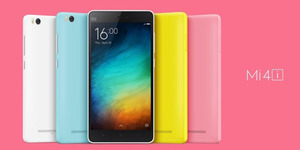 Uji Ketahanan Xiaomi Mi 4i: Ditekan Hingga Dibanting