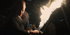 Vin Diesel Jadi Pemburu Penyihir di Trailer The Last Witch Hunter