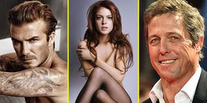 5 Skandal Prostitusi Artis Hollywood