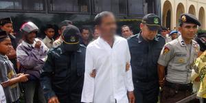 Aceh Bakal Terapkan Hukuman Potong Tangan Bagi Koruptor