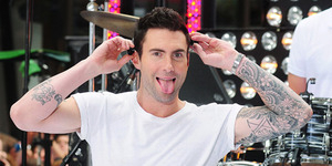 Konser Maroon 5 Batal, Adam Levine Sakit