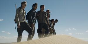 Aksi Seru Dylan O'Brien Cs di Trailer Maze Runner: The Scorch Trials
