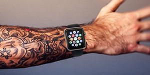 Apple Watch Bermasalah Pada Kulit Bertato