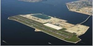 Bali Akan Bangun Bandara Internasional di Atas Air
