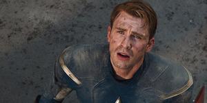 Captain America Tewas di Civil War?