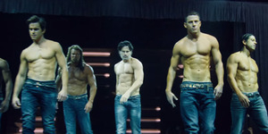 Channing Tatum Pamer Otot Seksi di Trailer Magic Mike XXL