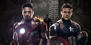 Daftar Pemain & Sinopsis Resmi Captain America: Civil War