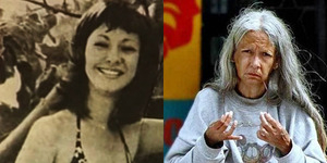 Damarys Ruiz Miss Venezuela 1973 Meninggal Jadi Gelandangan