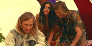 David Guetta Rilis Video Klip Hey Mama feat. Nicki Minaj
