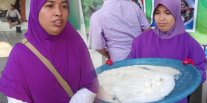Dewi Penemu Beras Plastik Curhat Minta Maaf, Kenapa?
