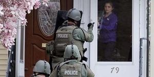 Ditolak Cewek, Remaja 17 Tahun Panggil Tim SWAT