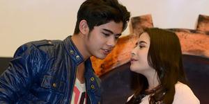 Fans Protes Adegan Aliando-Prilly Latuconsina Nyaris Ciuman Dipotong