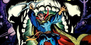 Film Doctor Strange Angkat Kisah Death & Thanos?