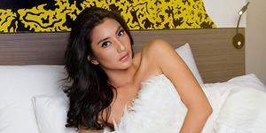 Foto Seksi Tyas Mirasih, Artis TM yang Diduga Terlibat Prostitusi