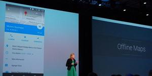 Google Maps Akan Dilengkapi Mode Offline
