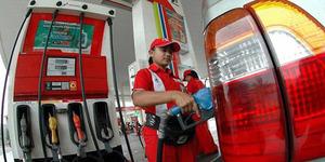 Harga Pertamax Naik Rp 500 Jadi Rp 9.300 Per Liter