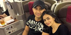 Sebulan Nikah, Istri Hengky Kurniawan Sonya Fatmala Hamil