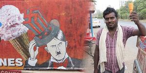 'Hitler' Jadi Merek Es Krim India, Warga Jerman Protes
