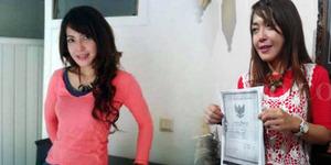 Ini Syarat Nikahi Indira, Janda Cantik Jual Rumah di Malang