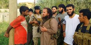 ISIS Rilis Video Ledakkan Tawanan Pakai Bazoka