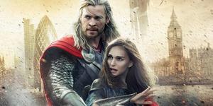 Jane Foster Gantikan Peran Thor di Film