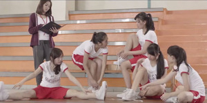 JKT48 Main Basket di Teaser Video Klip Value Milikku Saja