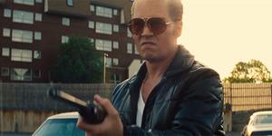 Johnny Depp Jadi Gangster Kejam di Trailer Black Mass