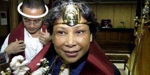Lia Eden: Ahok Jadi Presiden RI Sebab Titisan Sun Go Kong