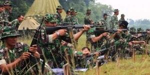 TNI Menang Mutlak Lomba Tembak Dunia, Kalahkan AS & Inggris