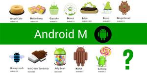 Android M Hadir Tahun Ini?