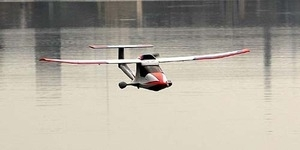 OS-Wifanusa, Pesawat Tanpa Awak Buatan Indonesia