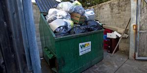 Pasien Diamputasi RS Kakinya Dibuang di Tempat Sampah