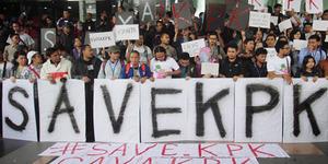 Presiden Jokowi Tunjuk 9 Wanita Jadi Pansel KPK, Problem?