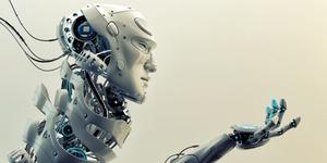 Profesor: Manusia Bakal Jadi Cyborg di Masa Depan