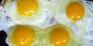 Selain Beras Plastik, Telur Palsu Juga Beredar di Pasaran