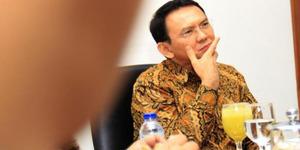 Soal PSK Artis Tarif Rp 200 Juta, Ahok: 'Kemahalan Tuh'