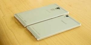 Spesifikasi Oppo R7 & Oppo R7 Plus Harga Rp 6,4 Juta