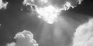 Video Suara Misterius dari Langit, Menyeramkan!
