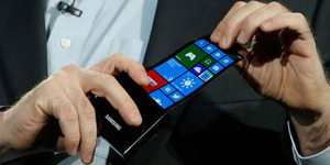 Tahun Depan Samsung Rilis Smartphone Layar Fleksibel?