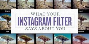 Tips Pilih Filter Instagram Untuk Meningkatkan Viewer