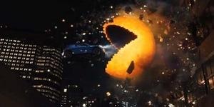 Trailer 2 Pixels: Pac-Man Cs Berusaha Hancurkan Bumi